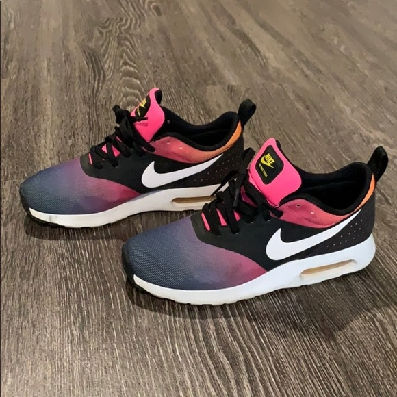 Nike air max Tavas sunset sneaker